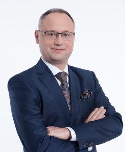 Tomasz Mogielnicki
